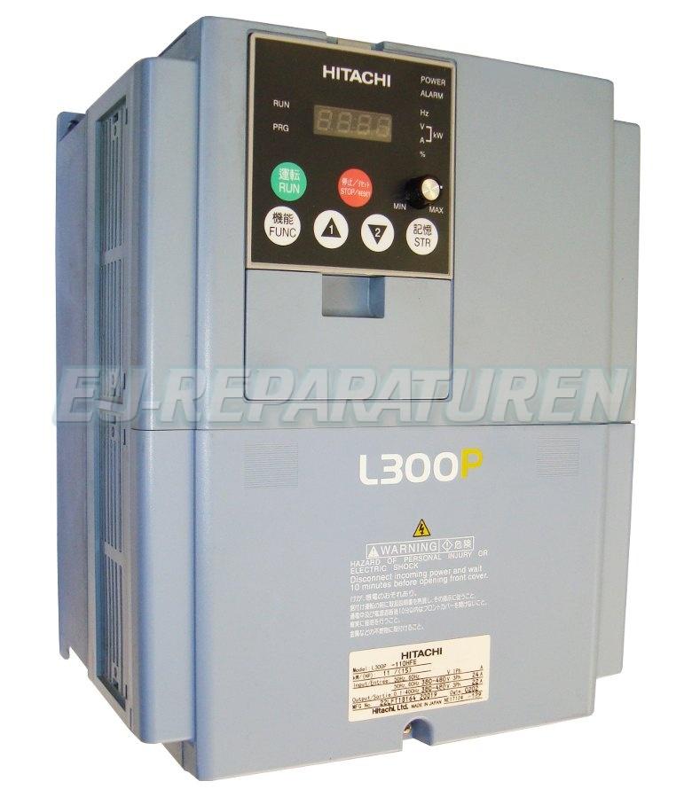 Reparatur Hitachi L300P-110HFE AC DRIVE