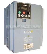 1 AUSTAUSCH L300P-110HFE HITACHI AC-DRIVE