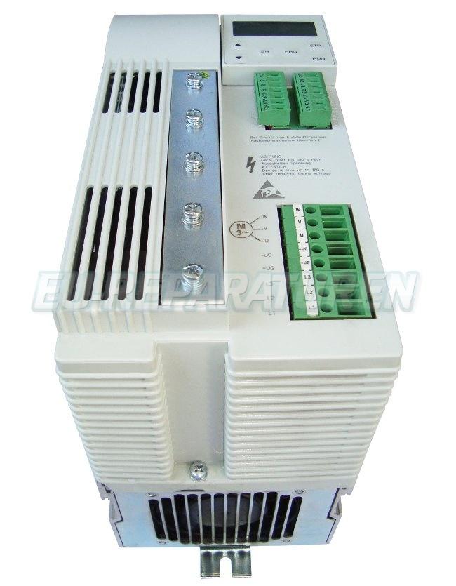 Reparatur Lenze EVF8216-E AC DRIVE