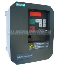 Reparatur Siemens 6se3116-8bb40