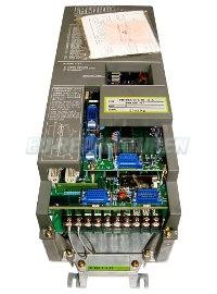 2 SPINDLE CONTROLLER FR-SGJ-2-3.7K MITSUBISHI REPARATUR