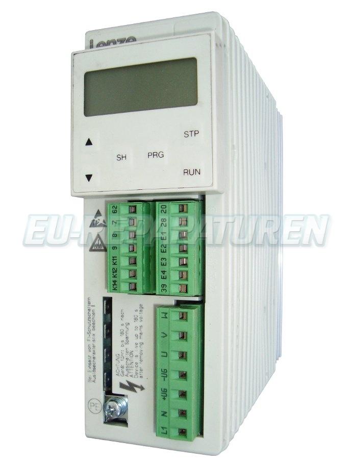 Reparatur Lenze 33.8202_E AC DRIVE