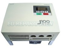 Weiter zum Reparatur-Service: HITACHI J100-022SFE2 FREQUENZUMRICHTER