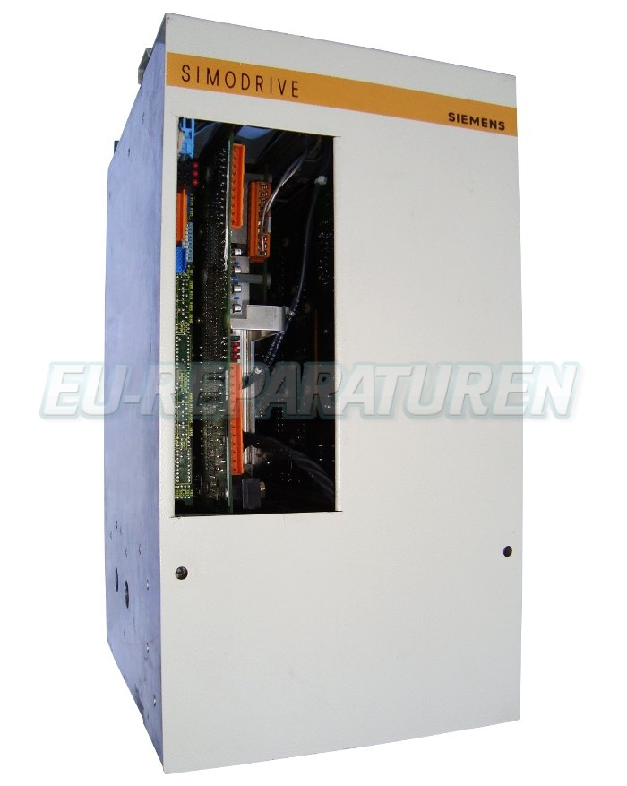 Reparatur Siemens 6SC6101-2B-Z AC DRIVE