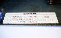 5 TYPENSCHILD 6SC6101-2B-Z