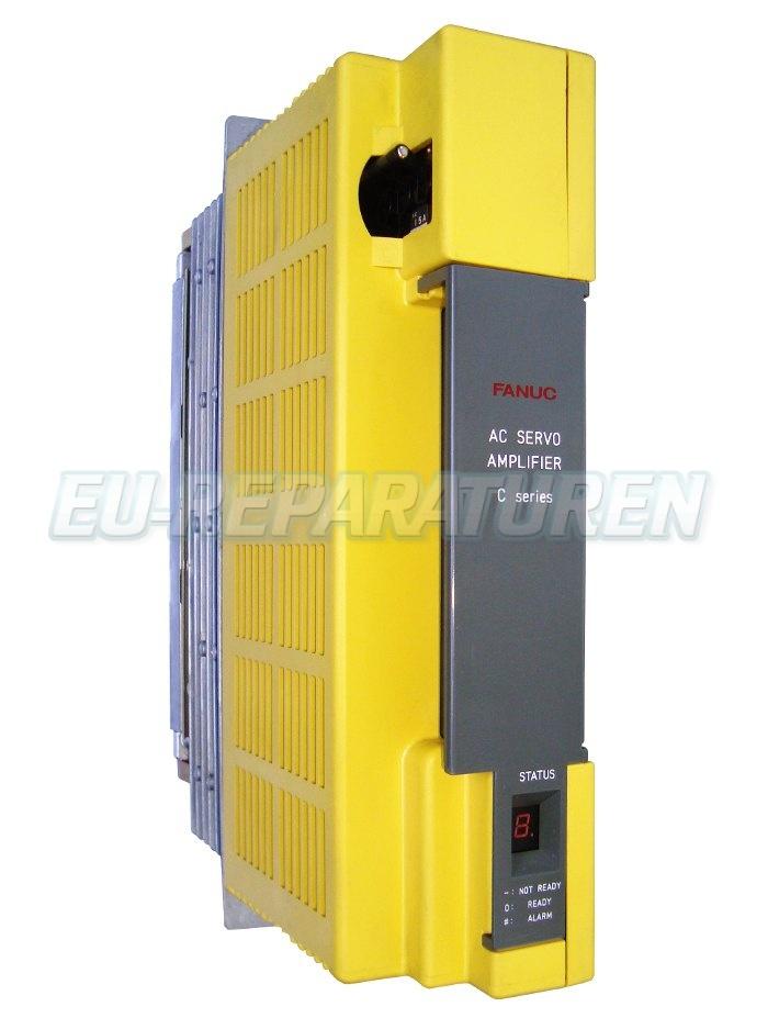 Reparatur Fanuc A06B-6066-H246 AC DRIVE