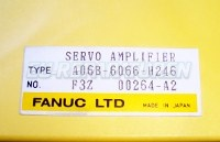 4 TYPENSCHILD A06B-6066-H246