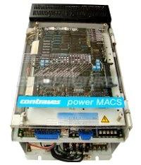 2 REPARATUR POWER MACS SPINDEL CA-2-7.5K-A CONTRAVES