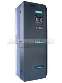 Reparatur Siemens 6se3221-7dg50