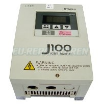 2 FREQUENZUMRICHTER J100-004SFE5 SCHNELL REPARIEREN