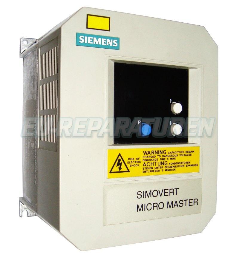 Reparatur Siemens 6SE3013-4BA00 AC DRIVE