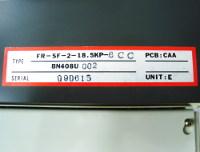 4 TYPENSCHILD FR-SF-2-18.5KP-BCG