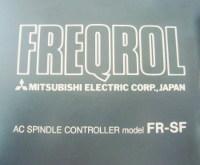 6 SCHNELLE REPARATUR FR-SF-2-18.5KP-BCG MITSUBISHI