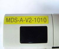4 AUSTAUSCH MITSUBISHI MDS-A-V2-1010 SERVO REGLER