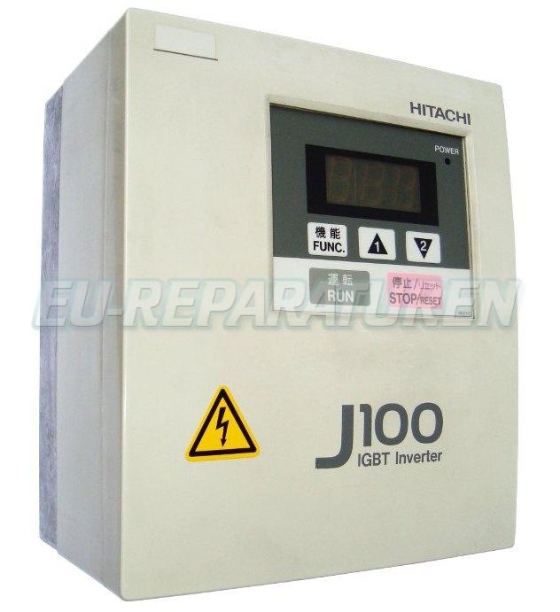 Reparatur Hitachi J100-007SF AC DRIVE