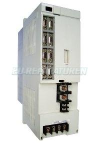 Weiter zum Reparatur-Service: MITSUBISHI MDS-B-SP-150 SPINDEL-CONTROLLER