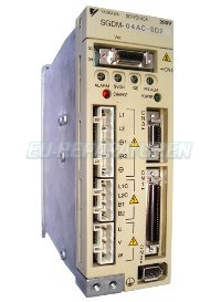 Reparatur Yaskawa Sgdm-04ac-sd2