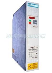 Reparatur Siemens 6se7021-0ta61-z
