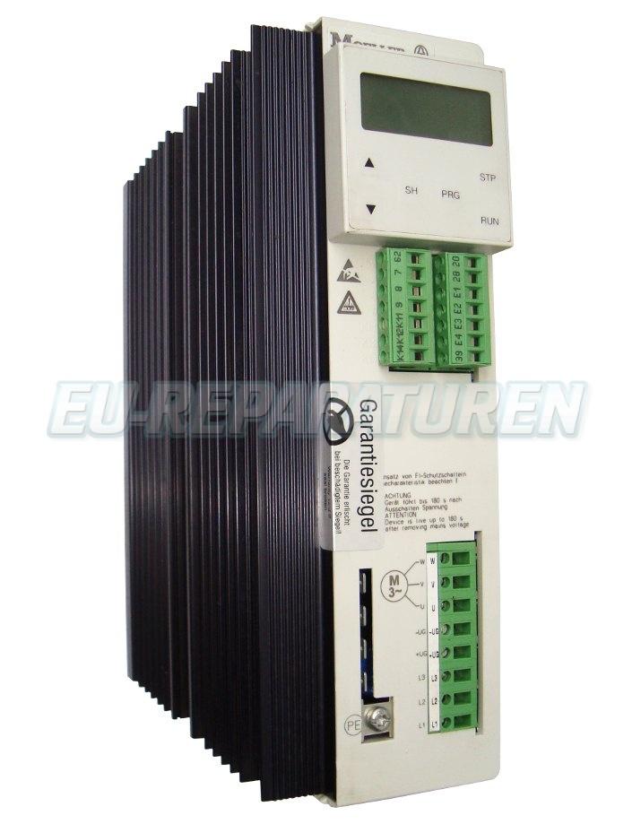 Reparatur Moeller DF4-340-3K0 AC DRIVE