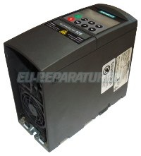 3 EXCHANGE-SERVICE 6SE6420-2UD15-5AA1 SIEMENS WITH WARRANTY
