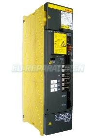 Reparatur Fanuc A06b-6096-h301