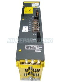 2 QUICK REPAIR-SERVICE A06B-6096-H301 WITH WARRANTY