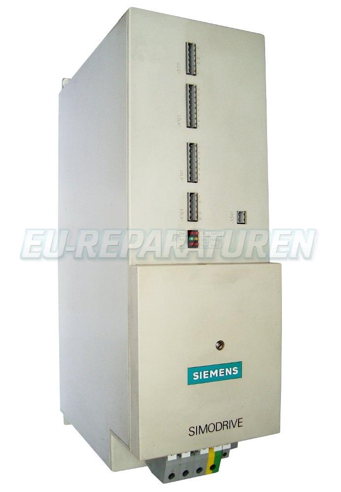 Reparatur Siemens 6SC6111-1VA00 AC DRIVE