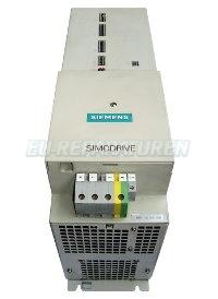 Reparatur Siemens 6sc6111-1va01