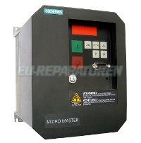 Reparatur Siemens 6se3115-2bb40
