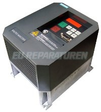 3 MICROMASTER REPARATUR 6SE3115-2BB40 FREQUENCY DRIVE