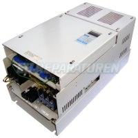 4 VOR-ORT-SERVICE YASKAWA CIMR-VMS4011 SPINDEL-CONTROLLER