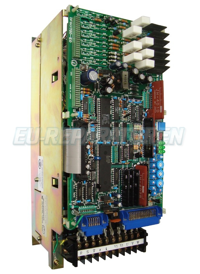 Reparatur Yaskawa CACR-SR10BB1AF AC DRIVE