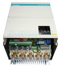 Weiter zum Reparatur-Service: SIEMENS 6RA2228-6DS22-0 GLEICHSTROMRICHTER