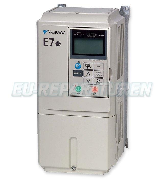 Reparatur Yaskawa CIMR-E7U22P2 AC DRIVE