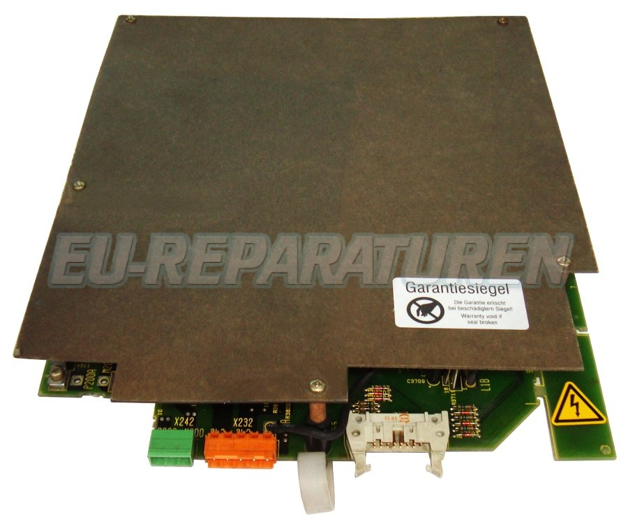 Reparatur Siemens 6SC6108-0SE01 AC DRIVE