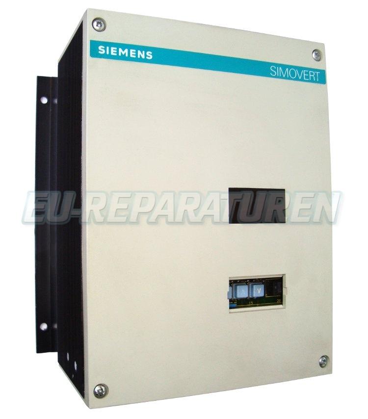 Reparatur Siemens 6SE2103-1AA00 AC DRIVE