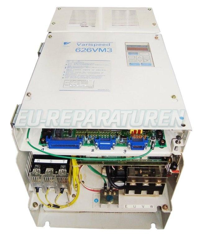 Reparatur Yaskawa CIMR-VMS2011 AC DRIVE