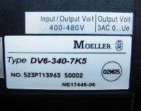 5 TYPENSCHILD DV6-340-7K5