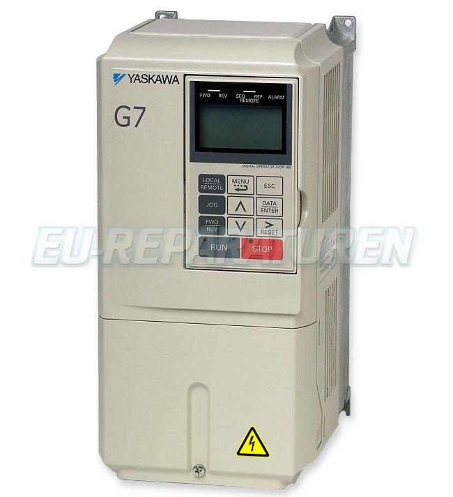 Reparatur Yaskawa CIMR-G7U22P2 AC DRIVE
