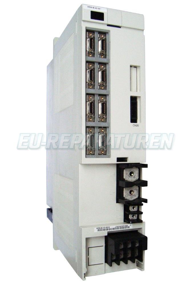 Reparatur Mitsubishi MDS-B-V2-3510 AC DRIVE
