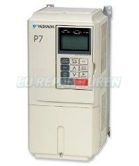 1 YASKAWA REPARATUR CIMR-P7U23P7 VARISPEED-P7