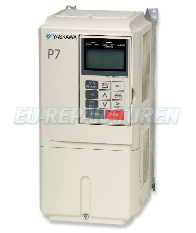 Reparatur Yaskawa CIMR-P7U44P0 AC DRIVE