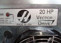 3 HAAS DRIVE 93-32-5559A 20HP