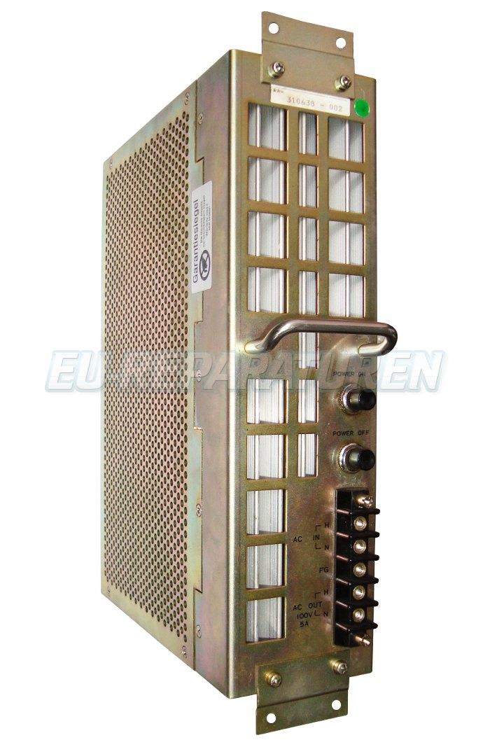 Reparatur Mitsubishi PD14A POWER SUPPLY