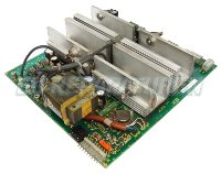 2 QUICK REPAIR-SERVICE 6RB2025-0FA00 SIEMENS BOARD