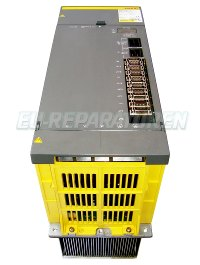 2 REPAIR-SERVICE A06B-6102-H222 SPINDLE-SERVO-AMPLIFIER