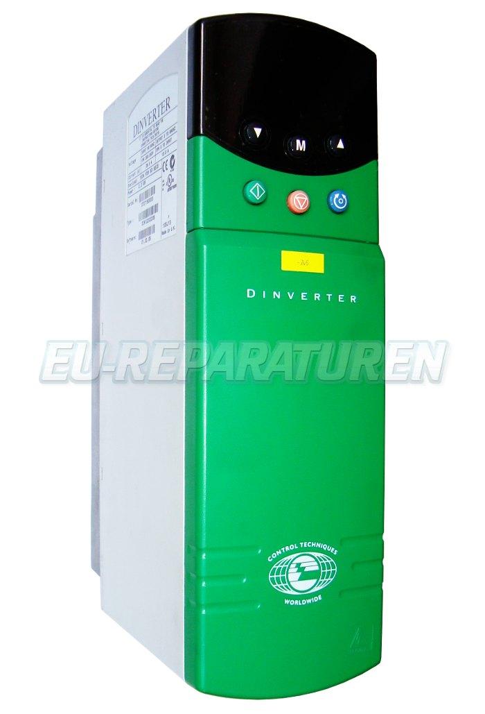 Reparatur Control Techniques DIN1220220B AC DRIVE