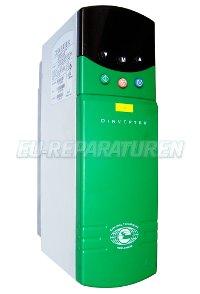 Reparatur Control Techniques Din1220220b