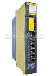 Weiter zum Reparatur-Service: FANUC A06B-6079-H204 ACHSREGLER