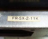 5 TYPENSCHILD FR-SX-2-11K